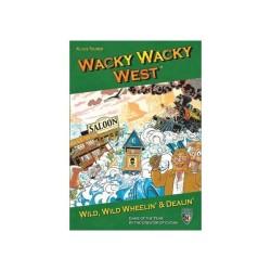 Wacky, Wacky West