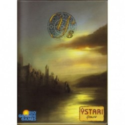 Ys Expansion