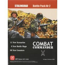 Combat Commander: Battle...