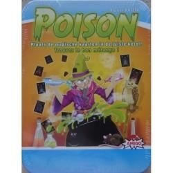 Poison (Tin box)