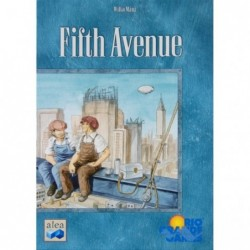 Fifth Avenue (ENG)