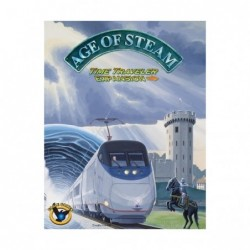 Age of Steam: Time...