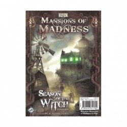 Mansions of Madness: Season...