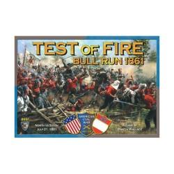 Test of Fire: Bull Run 1861