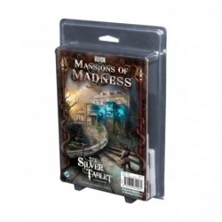 Mansions of Madness: The...