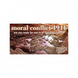 Moral Conflict 1941