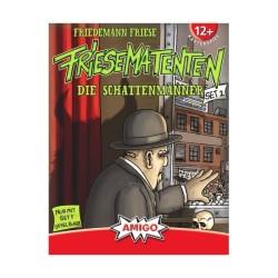 Friesematenten: Die...