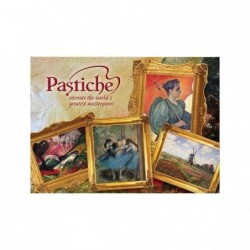 Pastiche Expansion set 1