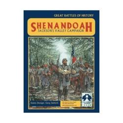 Shenandoah: Jackson's...
