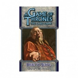 A Game of Thrones LCG: Here...