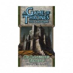 A Game of Thrones LCG: On...