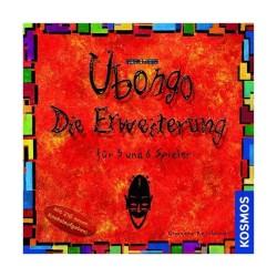 Ubongo Uitbreiding (5-6...