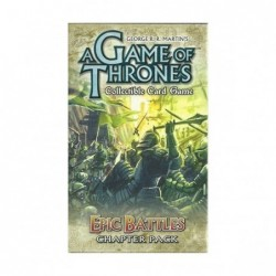 A Game of Thrones LCG: Epic...