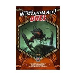 Neuroshima Hex: Duel