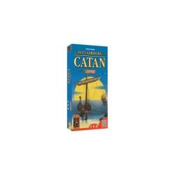 De kolonisten van Catan: De...