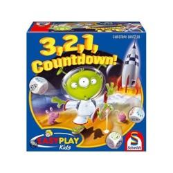 3, 2, 1, Countdown