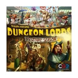 Dungeon Lords: Festival Season