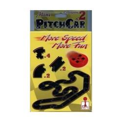 Pitchcar Mini: Uitbreiding 2