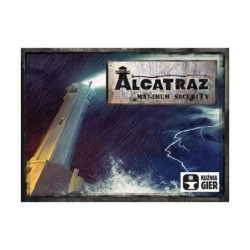 Alcatraz: Maximum Security