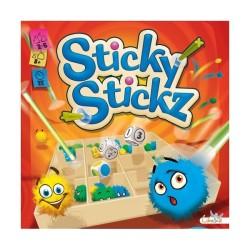 Sticky Sticks