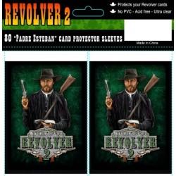 Revolver 2 kaartsleeves...