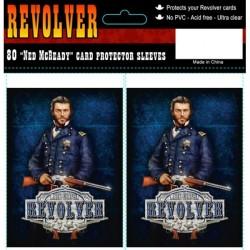 """Revolver kaartsleeves """"Ned..."""