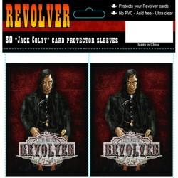 """Revolver kaartsleeves """"Jack..."""