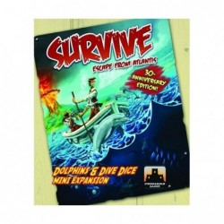 Survive: Dolphins and Dive...