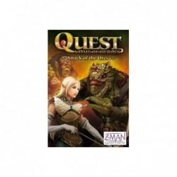 Quest: A Time of Heroes :...