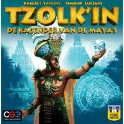 Tzolkin - De Kalender van...