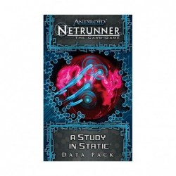 Netrunner LCG: A Study in...