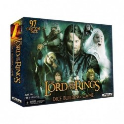 Lord of the rings: Dice...