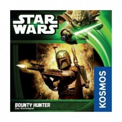 Star Wars: Bounty Hunter -...