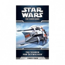 Star Wars LCG:The Search...