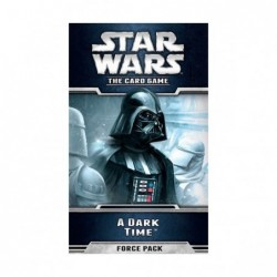 Star Wars LCG:A Dark Time
