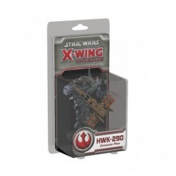 Star Wars X-Wing: HWK-290...