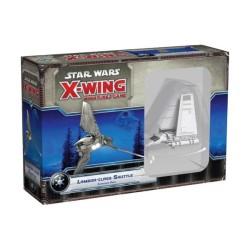 Star Wars X-Wing: Lambda...