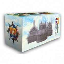 12 Realms: Buildings Pack