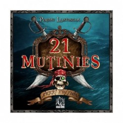 21 Mutinies Arrr!