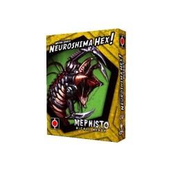 Neuroshima Hex: Mephisto