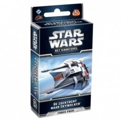 Star Wars Kaartspel: De...