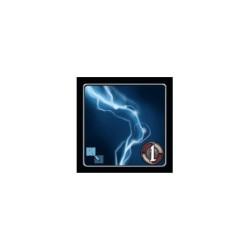 Voluspa: Lightning Bolt