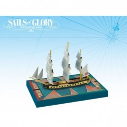 Sails of Glory: HMS...