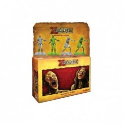 Zpocalypse: Horde in a box