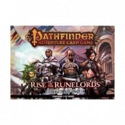 Pathfinder ACG Rise of the...