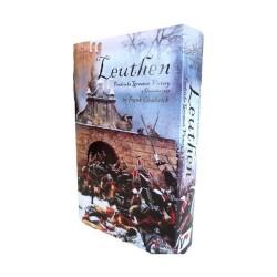 Leuthen: Frederick's...