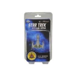 Star Trek Attack Wing: IKS...