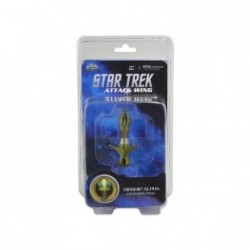 Star Trek: Attack Wing:...