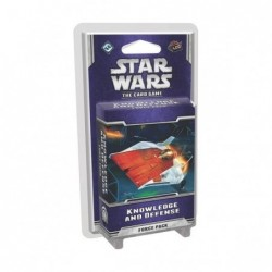 Star Wars LCG:Knowledge and...