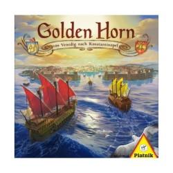Golden Horn: Von Venedig...